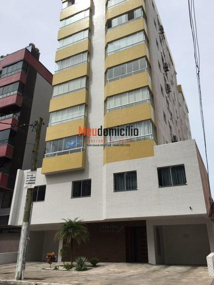 Apartamento A Venda No Bairro Centro Em Capão Da Canoa - - 16107md-1