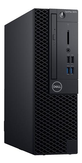 Computador Optiplex 3070 Intel Core I3 16gb 500gb Windows 10