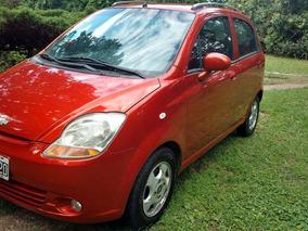 Chevrolet Spark 1.0 Lt 2009
