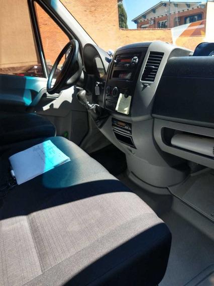 Van, Sprinter 515, Carro Turismo, Sprinter
