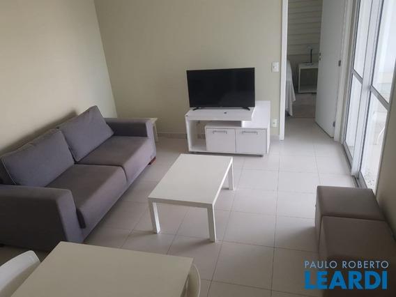 Apartamento - Brooklin - Sp - 554347