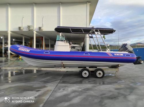 Imagem 1 de 7 de Flexboat Sr 760