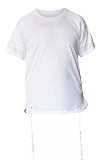 Camisetas O Franelas Con Tzitzi