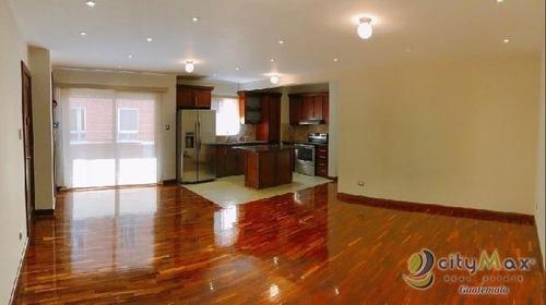 Apartamento En Renta En Zona 15 - Paa-010-05-12-8