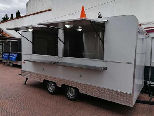 Lomas Camping Food Truck 450 Ronik Full