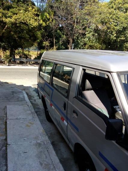 Hyundai H100 2.6 Gl 4p 2000