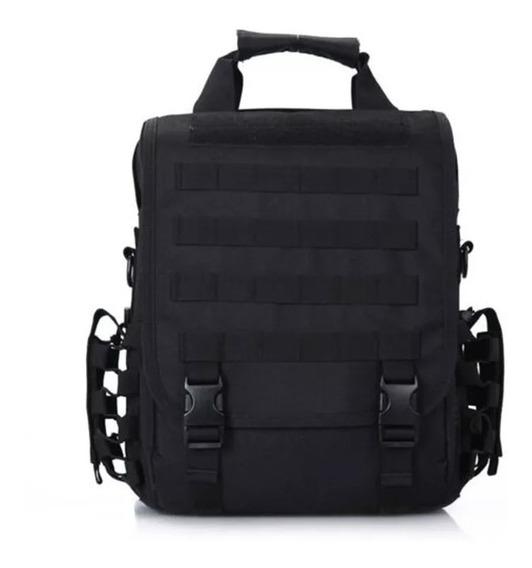 Morral Táctico Importado Eagle Claw 5.11 Messenger Bag