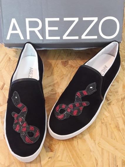 Slip On Arezzo