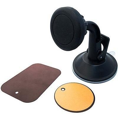 Suporte Veicular Para Smartphone Vexattract Vex