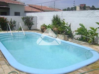 Casa - Capim Macio - Ref: 408 - V-799093
