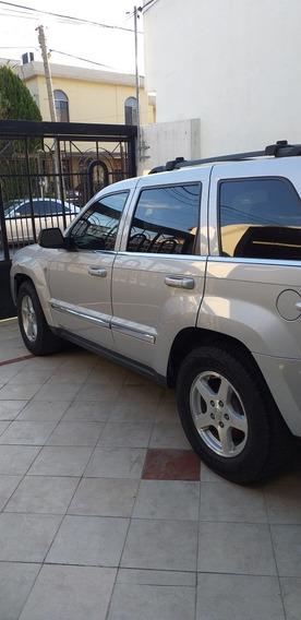 Jeep Grand Cherokee Limited V8 4x4 At 2005