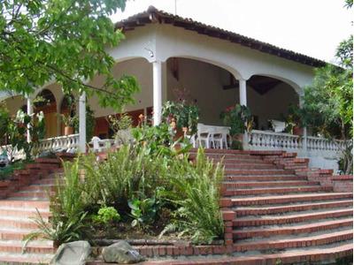 Finca Jamundi / Guachinte, Valle - Colombia