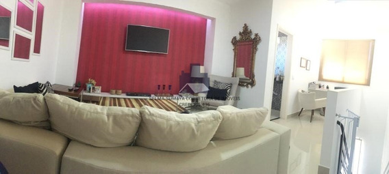 Apartamento A Venda No Bairro Jardim Yolanda Em São José - 2019419-1