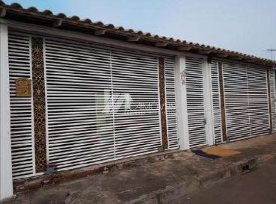 Quadra 202 Lote 18 Conjunto 07, Recanto Das Emas, Brasília - 255515
