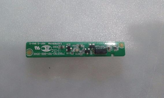 Sensor Tv Philips 46pfl4908g