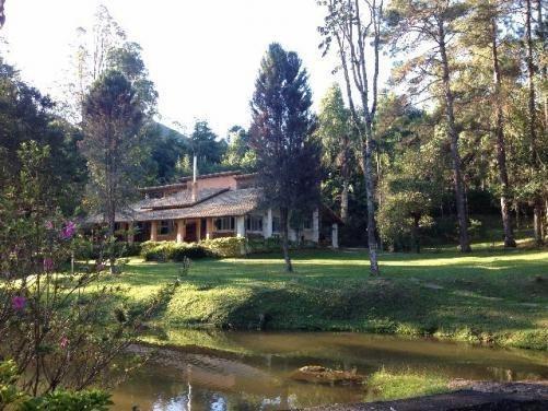 Sítio Rural À Venda, Centro, São Francisco Xavier - . - Si0012