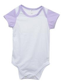 5 Body Infantis Para Sublimação