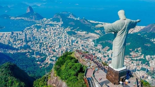 Leilão De Imóveis Em Rio De Janeiro / Rj - 13081