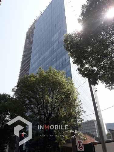 Oficinas Renta, Anahuac, Ciudad De México.