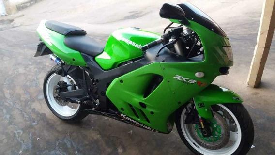 Kawasaki Zx 900r