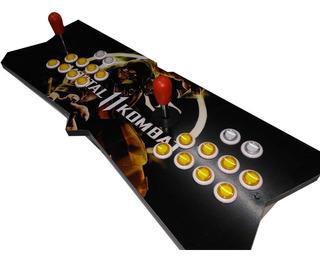 Tablero Arcade 2 Jugadores Ps4 Bluetooth