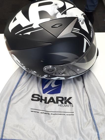 Capacete Shark S700 - 60cm