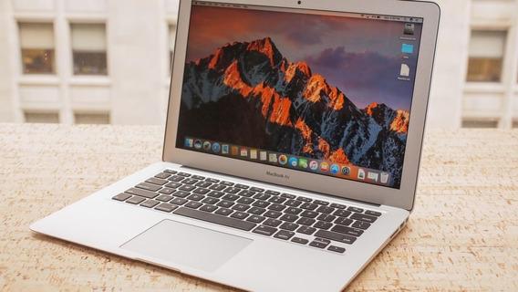 Apple Macbook Air 13 I5 1.8ghz 8gb 128ssd 2017