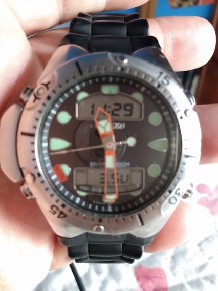Relógio Citizen Aqualand Jp 1060