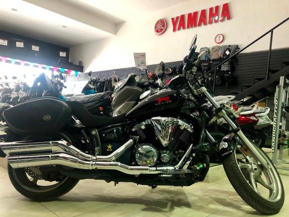 Yamaha Strayker 1300 C.c.