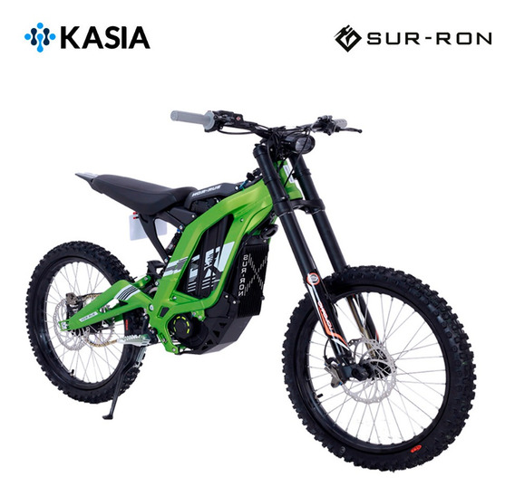 Moto Electrica Surron Light Bee 5000w 32ah
