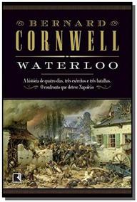 Waterloo Bernard Cornwell