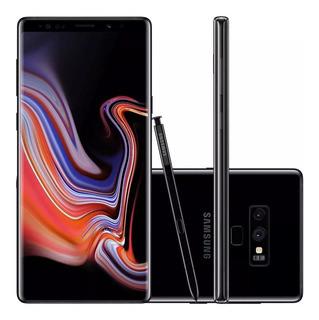 Samsung Note 9(todas Cores)dual 128gb 6g+nf+frete = 2.199,99