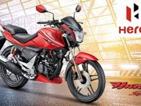 Honda Cg 150 No Hero Hunk Sports 150 Full Full