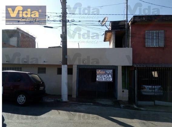 Casa Em Pestana - Osasco - 40758