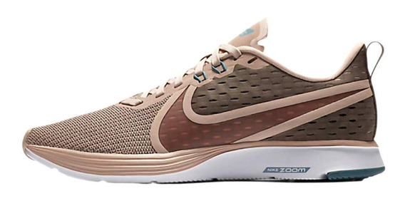 Tenis Feminino Nike Zoom Strike 2 Academia Caminhada Corrida