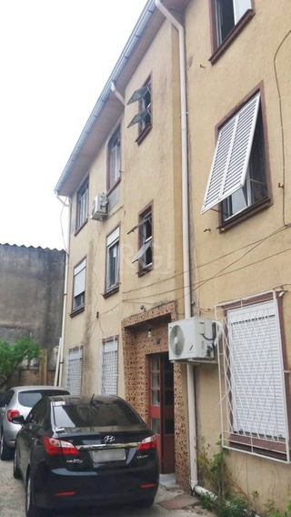 Apartamento Em Navegantes Com 2 Dormitórios - Sc12150