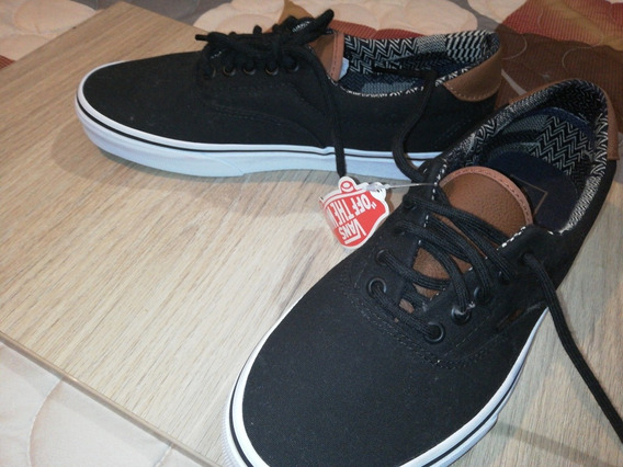 Zapatos Vans Era 59 Black