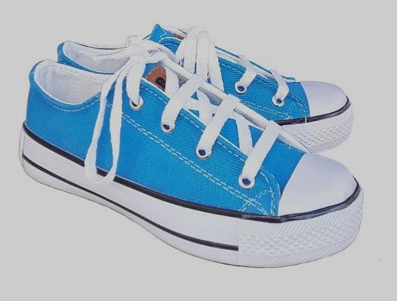 Promo !!! Zapatillas Para Chicos/as - Del 27 Al 34