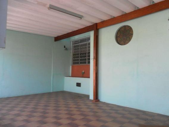 Casa Com 2 Dormitórios À Venda, 160 M² Por R$ 600.000,00 - Parque Continental - São Paulo/sp - Ca0040