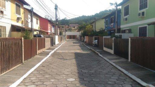 Casa Em Maria Paula, São Gonçalo/rj De 77m² 2 Quartos À Venda Por R$ 280.000,00 - Ca213669