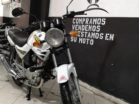Libero 125 2013