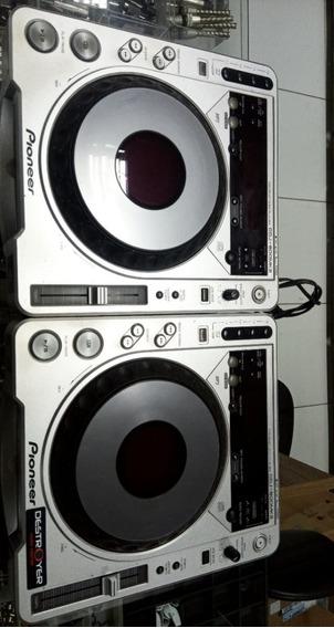 Par Cdj Pioneer Mk2 800