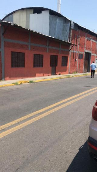 Bodega Comercial En Renta En Tlacopa, Toluca, México