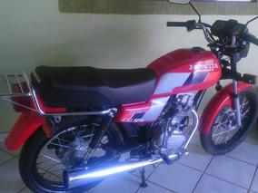 Honda Honda Cg 1985