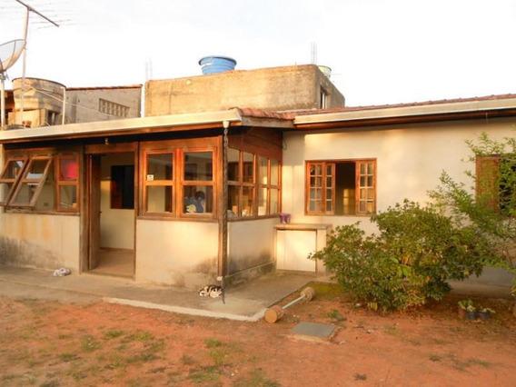 Casa Com 2 Dormitórios À Venda, 60 M² Por R$ 350.000 - Jardim Europa - Vargem Grande Paulista/sp - Ca9380