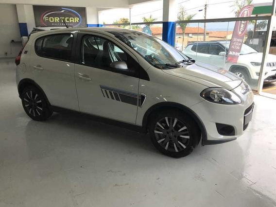 Fiat Palio Sporting 1.6 Blue Edition