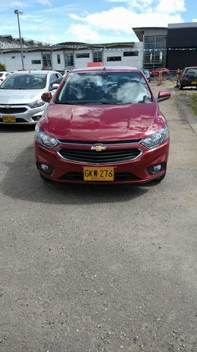 Chevrolet Onix 2019 1.4 Ltz 5 P