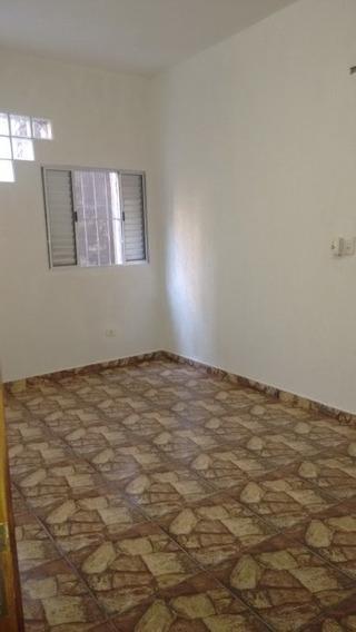 Casa Em Vila Formosa, São Paulo/sp De 40m² 1 Quartos Para Locação R$ 700,00/mes - Ca252798