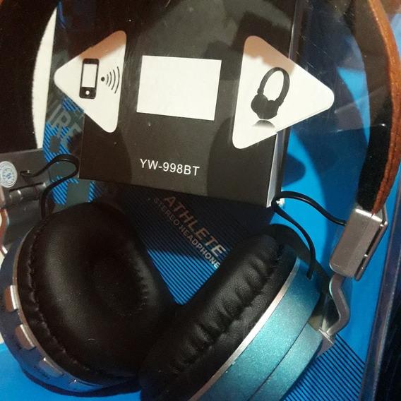 Fone De Ouvido Bluetooth Jbl,couro Top