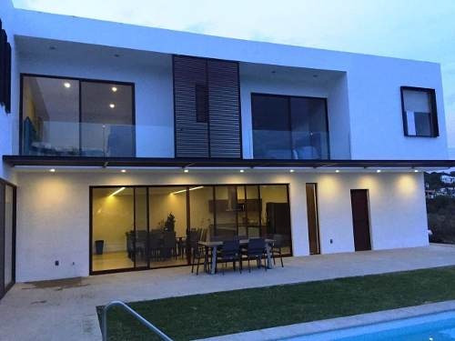 Casa En Venta En Gran Reserva Club De Golf Ixtapan De La Sal